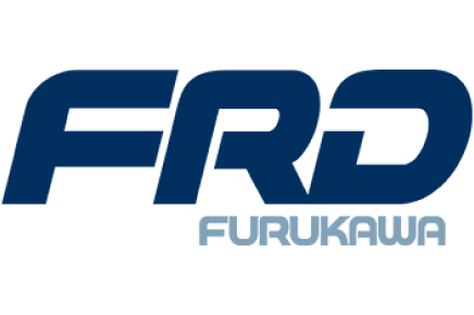 Furukawa Rock Drill Logo