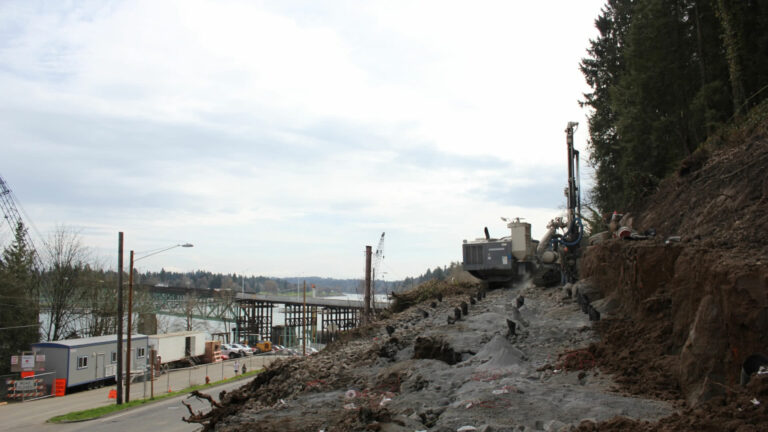 Sellwood Bridge Reconstruction Project