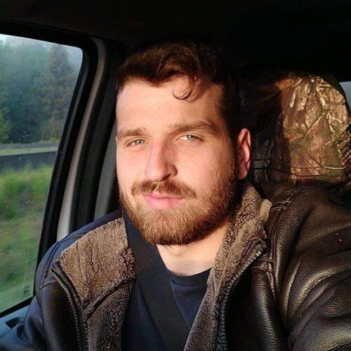 Ethan Gillaspie